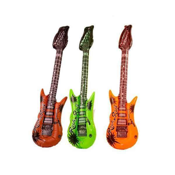 גיטרה-מתנפחת