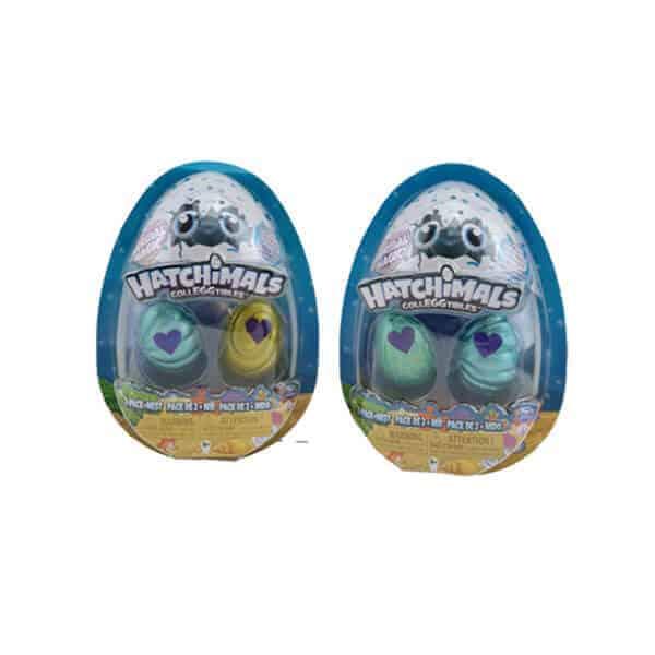 ביצת האצ'ימלס