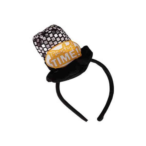 כובע PARTY TIME