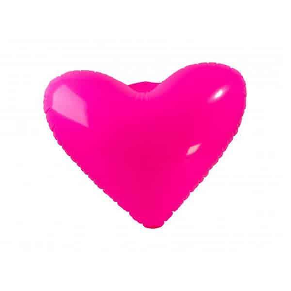 לב-מתנפח-ענק