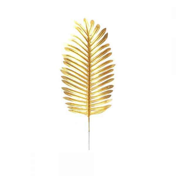 עלה דקל זהב