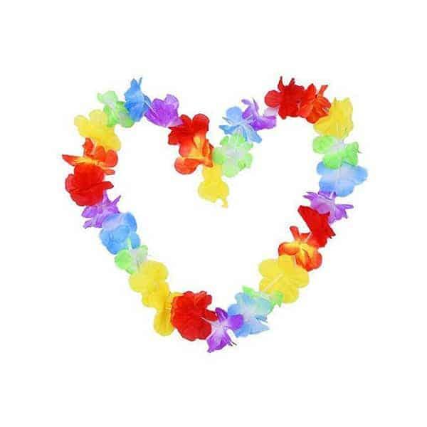 שרשראות-הוואי-צבעוניות