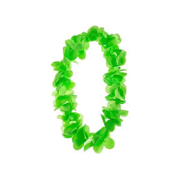 שרשרת-הוואי-ירוקה-מהודרת