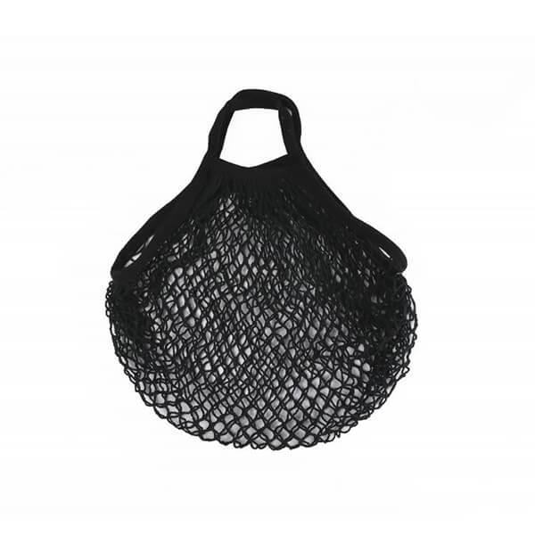 תיק סל רשת שחור