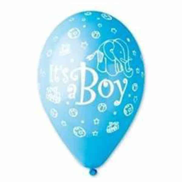 It's a Boy בלון