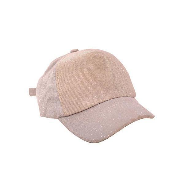 כובע-מצחייה-נצנצים