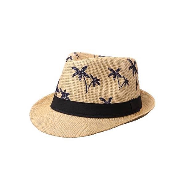 כובע-קש-עץ-דקל---שמנת