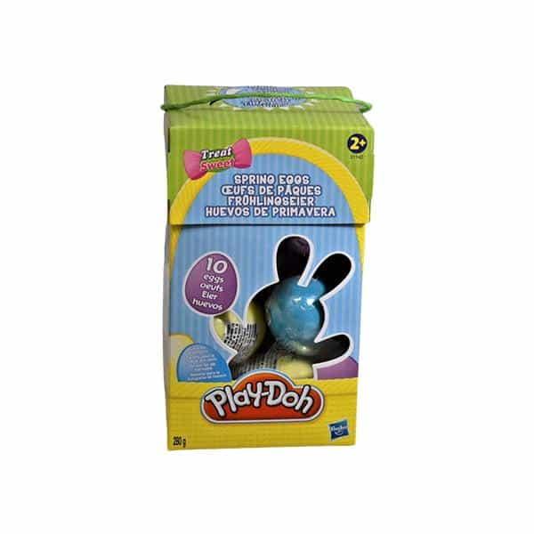 פליידו Play-Doh ביצי אביב