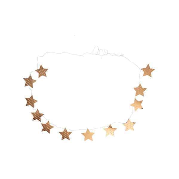 שרשרת-קישוט-כוכבים
