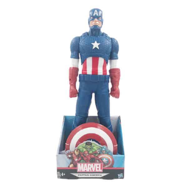 בובת קפטן אמריקה