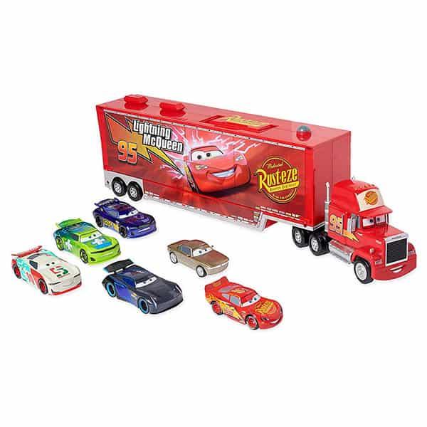 משאית CARS