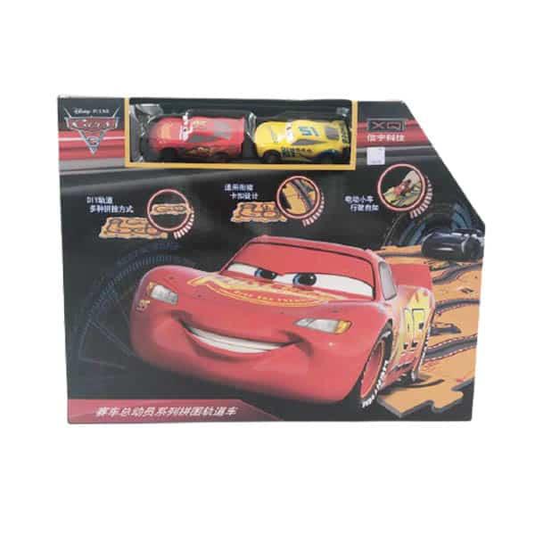 מכוניות CARS